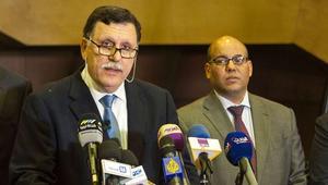 الحوار بين الأطراف الليبية في قمرت بتونس ينتهي دون نتائج