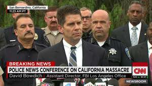 مسؤول سابق بـFBI لـCNN: احتمال تجنيد داعش منفذة هجوم سان برناردينو عبر الانترنت وارد