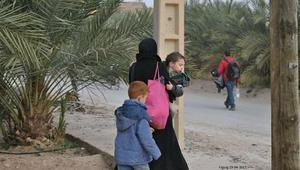 عبور لاجئين سوريين على الحدود يسبّب توترا جديدا بين المغرب والجزائر