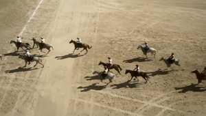 """البحرين تتبوأ المرتبة الأولى والامارات الثانية في مسابقة كأس الملك للقدرة في البحرين..والشيخ حمدان: """"شعارنا..خليجنا واحد"""""""