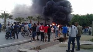 احتجاجات متصاعدة من أجل التنمية في فرنانة.. والحكومة التونسية تحاول التهدئة