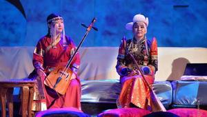 بالصور.. شهرزاد تفتتح مهرجان فاس للموسيقى العريقة بحكاية حول نساء رائدات