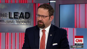 نائب مساعد ترامب يبين لـCNN ما يتوجب على إيران فهمه بعد التحذيرات الأمريكية