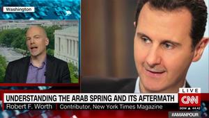 """محلل لـCNN: سوريا ستبقى منقسمة.. شخص يرضي إيران سيحكم غربا ودولة كردية شمالا وأراض """"قفراء"""" للسنة شرقا"""