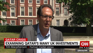 هذا ما تملكه قطر في لندن.. ومحلل لـCNN: الدوحة غيرت ما يمكن تحقيقه