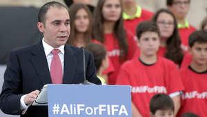 قائمة أولية بـ7 مرشحين لرئاسة الفيفا وغموض موقف بلاتيني