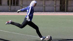 الفيفا يجيز ارتداء الحجاب والعمامة