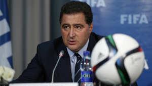 مسؤول بالفيفا: روسيا وقطر قد تخسران حق تنظيم كأس العالم