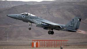 إسرائيل تؤكد إسقاط طائرة دون طيار قبالة أسدود.. و172 قتيلا في غزة