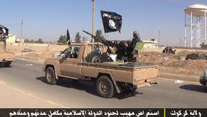 باحث أردني: أغلبية جهاديي الأردن أقرب إلى داعش