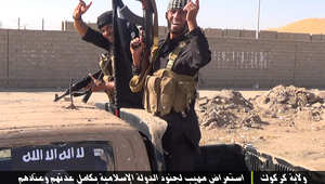 العراق: قواتنا قتلت ابن عم ابوبكر البغدادي زعيم داعش.. والتنظيم يزعم إلحاق خسائر فادحة بالجيش العراقي في ديالى