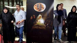 """بالصور.. إيران تشهد """"عرضا حاشدا"""" لفيلم النبي محمد المثير للجدل ومخرجه يعتبره مناهضا لتوجهات داعش"""