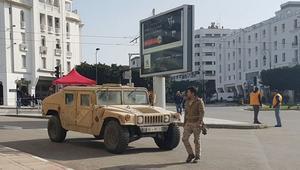 فيلم صيني يحوّل العاصمة المغربية إلى ثكنة عسكرية