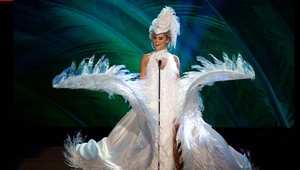 بيا توفونين ... ملكة جمال فنلندا