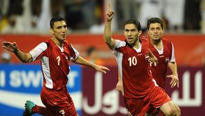 مدير منتخب سوريا لـCNN: لن نقبل بأن يمثل السومة السعودية والخطيب ضمن قائمة مباراة أوزبكستان