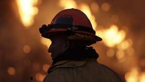 مصرع سبعة أشخاص إثر حريق نشب بملهى ليلي في العاصمة الجزائرية