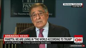 رئيس CIA السابق لـCNN: ترامب غير جاهز لأزمات بالشرق الأوسط أو روسيا