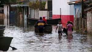المغرب يمنح مليون دولار للباراغواي إثر موجة الفيضانات التي تجتاحها