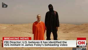 يعتقد المسؤولون في مكتب التحقيقات الفدرالية أنهم تعرفوا على هوية الشخص الذي ظهر في الفيديو