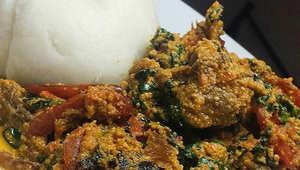 ما هو الطبق الوطني في بلدك؟