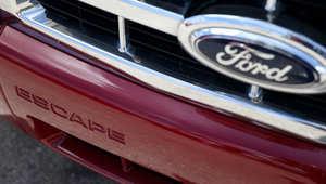 استدعت فورد نحو 850 ألف سيارة من الأسواق العالمية ما أدى إلى خسائر بقيمة 500 مليون دولار