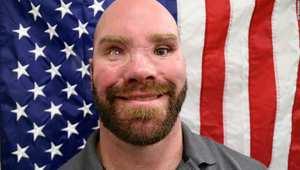 """""""فيلق الأبطال"""" من قدامى المحاربين في الجيش الأمريكي.. حاضر لإغاثة أي طفل يعاني من الأذى الجنسي"""
