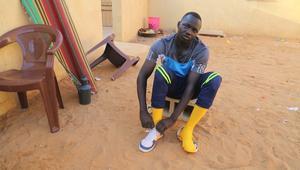 الجنود الأطفال بحرب دارفور يستعيدون براءتهم