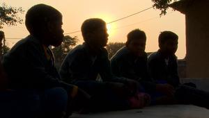 هل تنتهي عبودية الأطفال خلال خمس سنوات؟