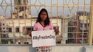 في يوم CNN للحرية.. ماذا تعني الحرية لكم؟