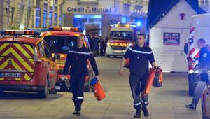 """هل تقف فرنسا على حافة """"هجوم إرهابي كبير""""؟"""