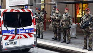 فرنسا: إصابة 3 جنود طعناً في هجوم قرب مركز يهودي بمدينة نيس