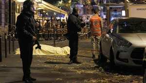 بلدية باريس تغلق كل المرافق العمومية إلى إشعار لاحق.. ووضع 1500 جندي احتياطي على أهبة الاستعداد