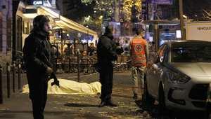 أمن بروكسيل يبدأ حملة اعتقالات بعد الاشتباه في كراء منفذي هجمات باريس سيارات من بلجيكا