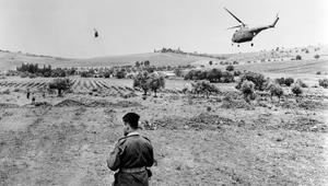 تحل ذكراها الـ59.. ماذا وقع عام 1959 في ساقية سيدي يوسف؟