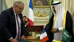 فرنسا والسعودية توقعان شراكات اقتصادية بقيمة 10 مليارات يورو