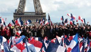لمن صوت الفرنسيون المقيمون بالمغرب في سباق الإليزيه ؟