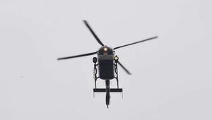 مقتل أربعة دركيين فرنسيين في تحطم طائرتهم غرب فرنسا