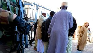 """عمدة مدينة فرنسية تطالب بطرد جمعية إسلامية بسبب """"التخوّف من التطرف"""""""