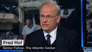 مستشار سابق لأوباما لـCNN: الرئيس الأمريكي لم يكن لديه رغبة حقيقية بإسقاط الأسد ولو عاد بالزمن لسلّح المعارضة