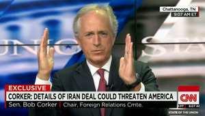 """سيناتور لـCNN: إذا أخضعنا مفاوضي إيران لاختبار """"كشف الكذب"""" لتجاوزوه لعدم علمهم بما يجري بالمنشآت النووية ببلادهم"""