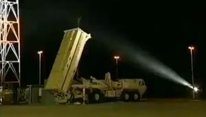 """سعد البريك يعيد نشر فيديو """"لحظة اعتراض صاروخ باتجاه مكة"""""""