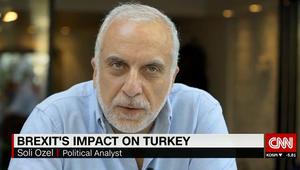 هل خروج بريطانيا من الـEU فرصة لدخول الأتراك؟.. محلل لـCNN: المشكلة تمثلت دوما بأن تركيا شاسعة وفقيرة ومسلمة بصورة كبيرة