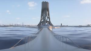 هل هذا ما ستبدو عليه دبي عام 2050؟