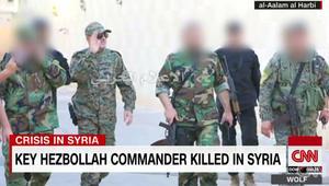 """حزب الله يعلن سبب مقتل مصطفى بدرالدين: قصف مدفعي صادر عن """"الجماعات التكفيرية"""""""