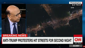 والد جندي أمريكي مسلم قتل بالعراق لـCNN: خاب ظني بفوز ترامب