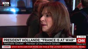 بعد هجمات فرنسا.. سيناتور فرنسية لـCNN: هناك عدو آخر غير داعش يتمثل بالتشدد والسلفية
