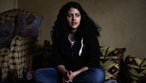 اشتهرت المصرية ياسمين برماوي كواحدة من ضحايا التحرش الجنسي لأنها امتلكت الشجاعة للخروج إلى وسائل الإعلام والحديث عما حصل