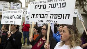 أثار الرئيس الإسرائيلي الأسبق موتشيه كاتساف الرأي العالم في إسرائيل والعالم بسبب اتهامات له بالاغتصاب والتحرش الجنسي