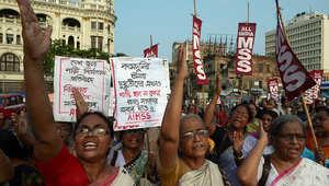 أثارت حادثة اغتصاب شابة هندية على يد مجموعة من الشباب في إحدى الحافلات الجدل، وارتفع سقف المطالب بمعاقبة كل من يفكر بارتكاب مثل هذه الجرائم
