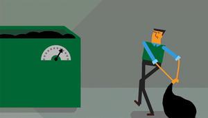 التكنولوجيا في كل مكان.. حتى في القمامة!